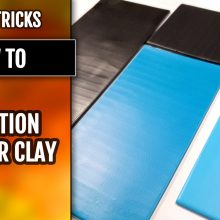 Free Tutorial: How to Condition Polymer clay